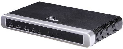 Grandstream GXW4008 FXS analoge 8 FXS IP gateway