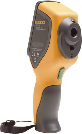 Fluke VT04 Infrarood-thermometer -10 tot +250 °C Pyrometer