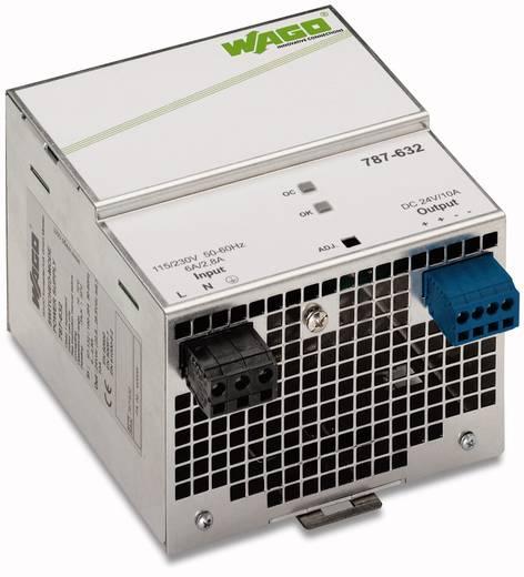 WAGO 787-632 Din-rail netvoeding 24 V/DC 10 A 1 x