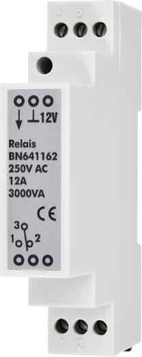 Relais module 641162 Geschikt voor serie: C-Control