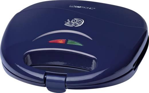 Clatronic ST 3477 Tosti-apparaat Blauw