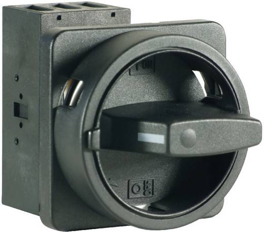 Lastscheidingsschakelaar 32 A 1 x 90 ° Zwart Sälzer H226-41300-033M1 1 stuks