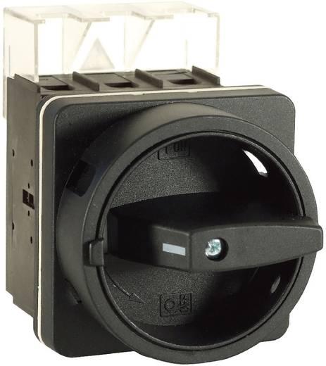 Lastscheidingsschakelaar 80 A 1 x 90 ° Zwart Sälzer H408-41300-033M1 1 stuks