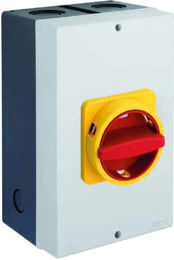 Lastscheidingsschakelaar 80 A 1 x 90 ° Geel, Rood Sälzer H408-41300-730N4 1 stuks
