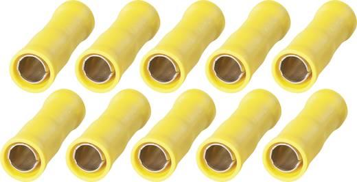 Omsteekhulzen met PVC-isolatie RRP 5-6