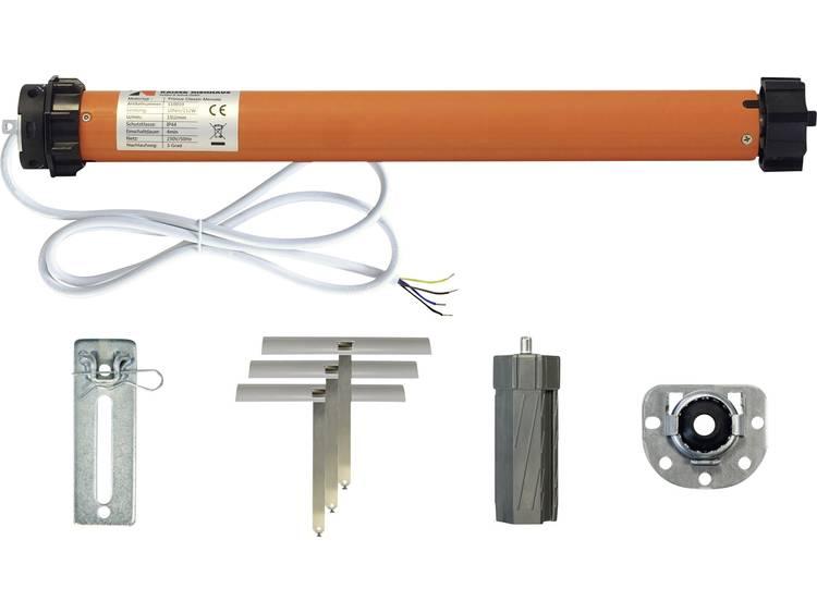 Kaiser Nienhaus Favorit Classic-Eco buismotor set 130020 Trekkracht (max.) tot 5,0 m�