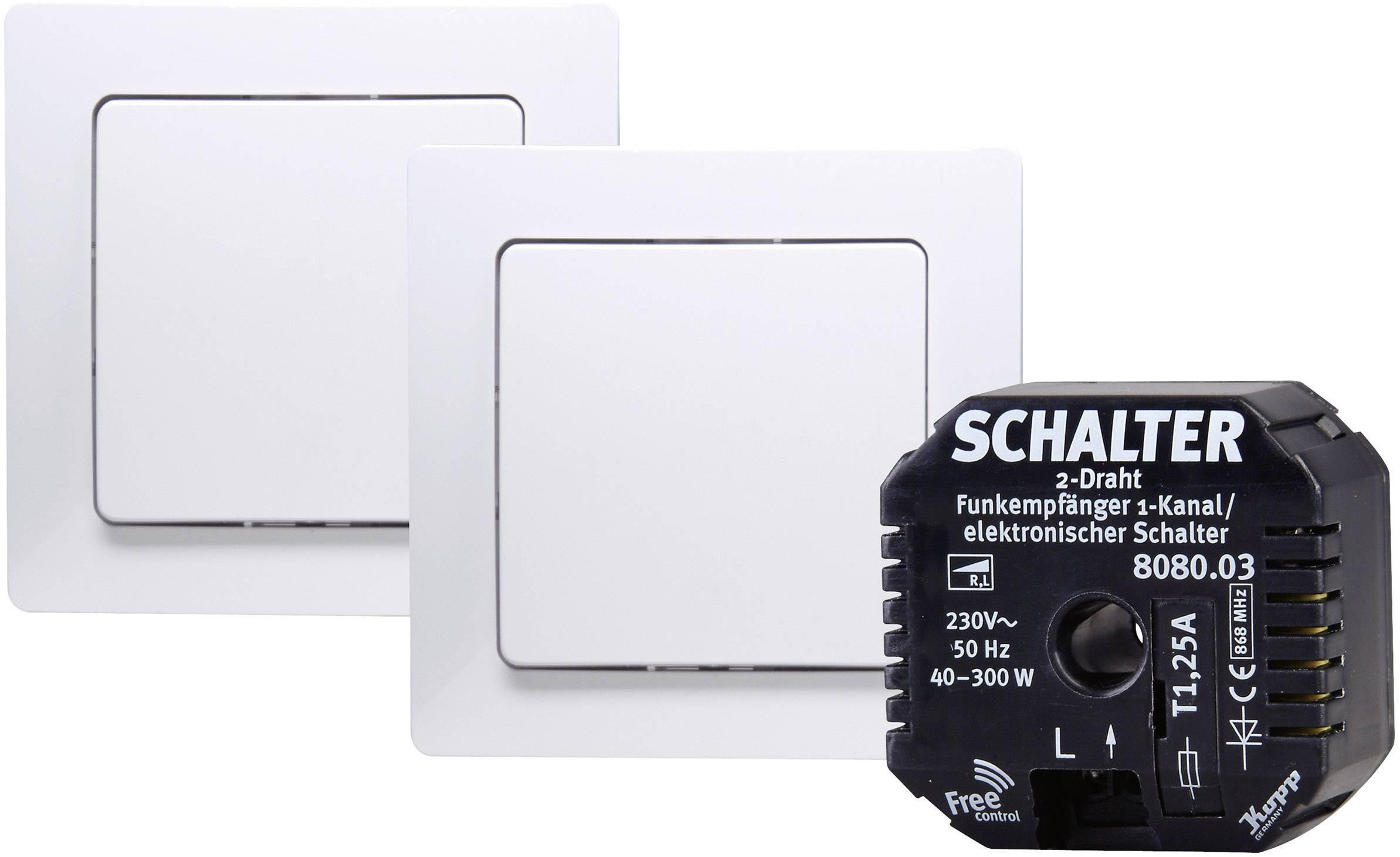 Groß 2 Draht 2 Elektrische Schalter Ideen - Der Schaltplan ...