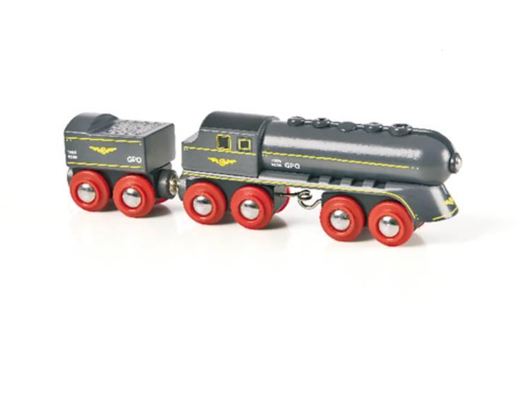 BRIO hogesnelheidstrein 33697 zwart