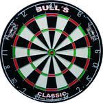 Bulls Classic bristle dartbord