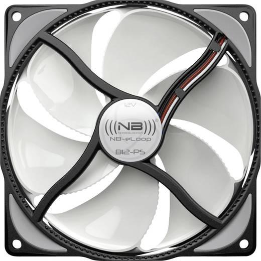 NoiseBlocker ITR-B12-PS PC ventilator (b x h x d) 120 x 120 x 25 mm