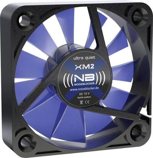 NoiseBlocker ITR-XM-2 PC ventilator (b x h x d) 40 x 40 x 10 mm
