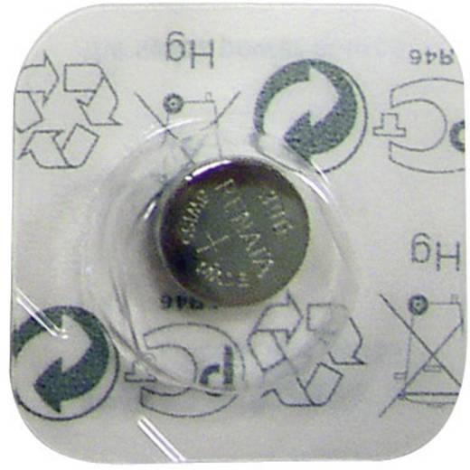 Renata SR59 compatible courant fort Knoopcel Zilveroxide 32 mAh 1.55 V 1 stuks