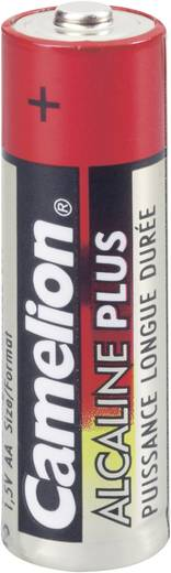 Camelion LR06 AA batterij (penlite) Alkaline (Alkali-mangaan) 1.5 V 12 stuks
