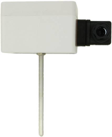Greisinger GTMU-MP, Ausführung 4 Temperatuur-meetomvormer -50 tot +400 °C Sensortype Pt1000 Kalibratie: Zonder certific