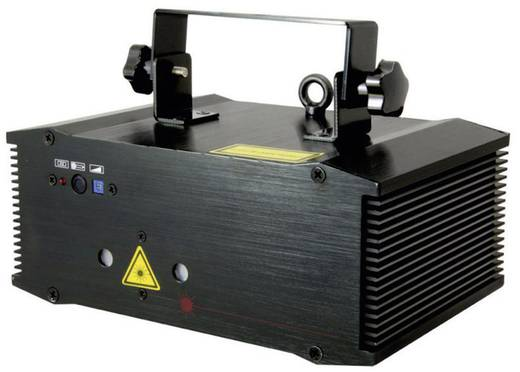 Laserworld ES-800S RGB 3D DMX laser-lichteffect