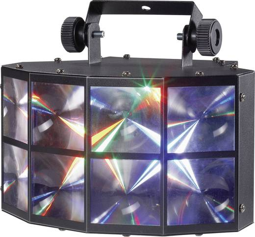 Mc Crypt DL-1112 LED-Effectstrahler
