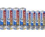 Oplaadbare-batterijenset
