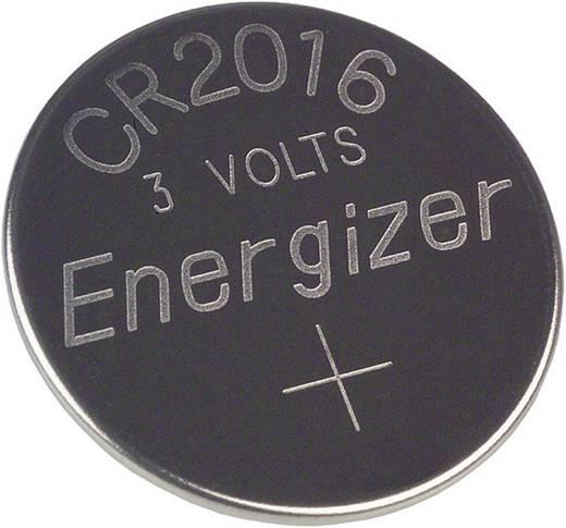 Energizer CR2016 Knoopcel Lithium 90 mAh 3 V 1 stuks