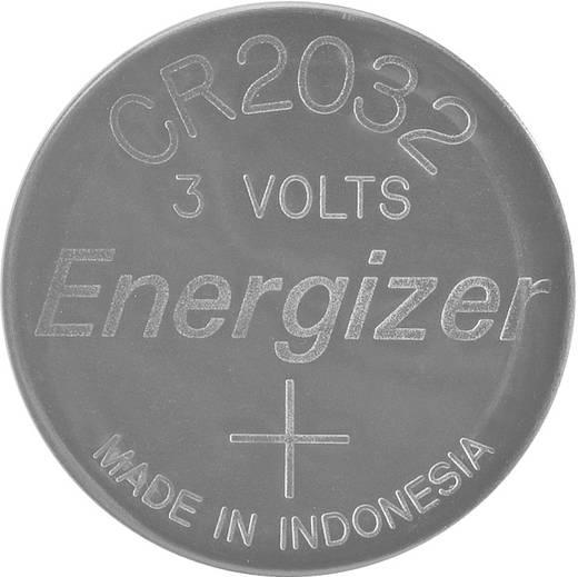 CR2032 Knoopcel Lithium 3 V 240 mAh Energizer 1 stuks