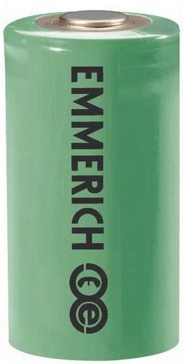2/3 AA Speciale batterij 3.6 V Lithium 1600 mAh Emmerich ER 14335 1 stuks