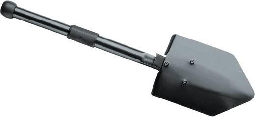 Herbertz 619400 Folding shovel Klapschep met zaag in de greep