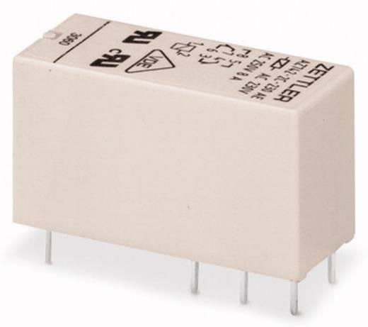 WAGO 788-181 Printrelais 230 V/AC 8 A 2x wisselaar 20 stuks