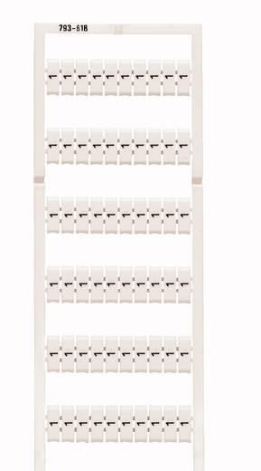 WAGO 793-618 WMB-multi-opschriftsysteem 5 stuks