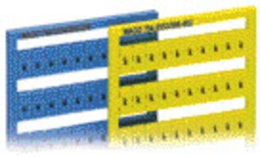 WAGO 794-642/000-006 794-642/000-006 WMB-multi-opschriftsysteem 5 stuks