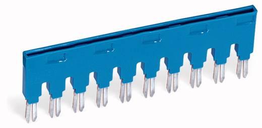 WAGO 859-406/000-006 Kambrug Aantal polen: 6 Blauw 100 stuks
