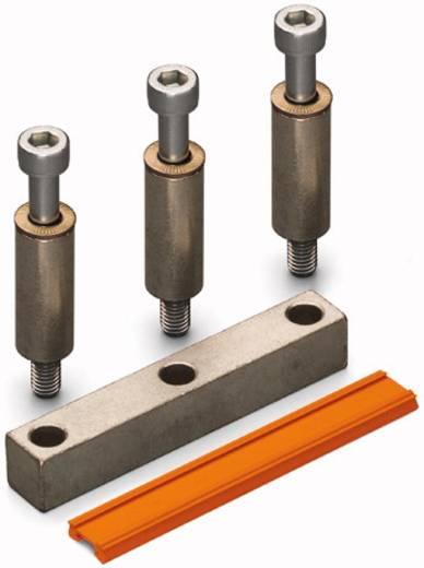 WAGO 400-406/406-054 400-406/406-054 Dwarsverbinder 5 stuks