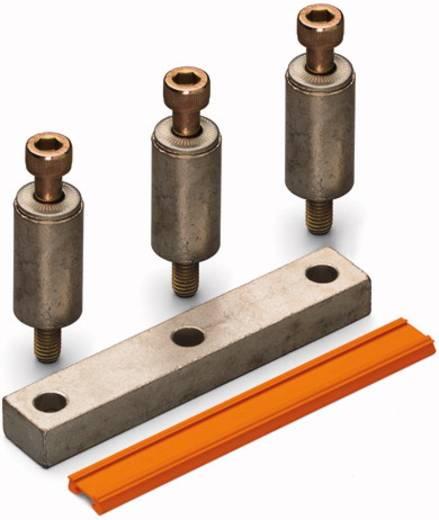 WAGO 400-406/406-223 400-406/406-223 Dwarsverbinder 5 stuks