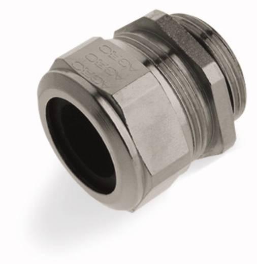 Wartel M25 Polyamide Zilver WAGO 895-1604 5 stuks
