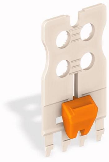 WAGO 2092-1602/002-000 2092-1602/002-000 Grijpplaat en ontgrendelingsschuifknop 100 stuks