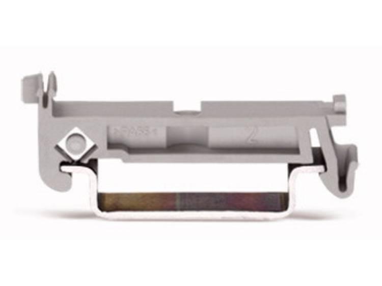 WAGO 831-137 Adapter voor TS 35 Inhoud: 48 stuks