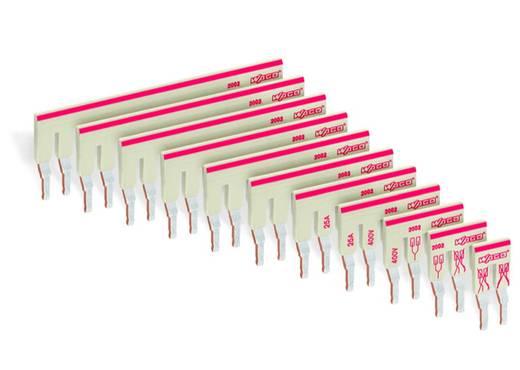 WAGO 2002-472 Combinatiebrug 100 stuks