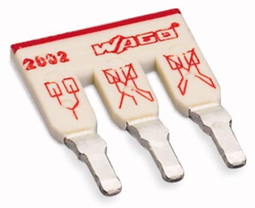 WAGO 2002-474 Combinatiebrug 100 stuks