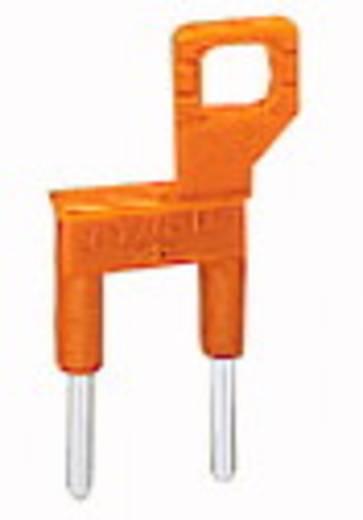 WAGO 280-494 280-494 Scheidingsbrug 100 stuks