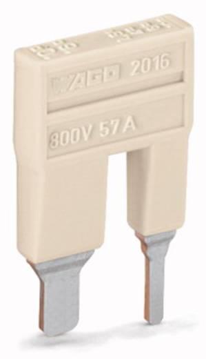 WAGO 2016-499 2016-499 Reduceerbrug 50 stuks