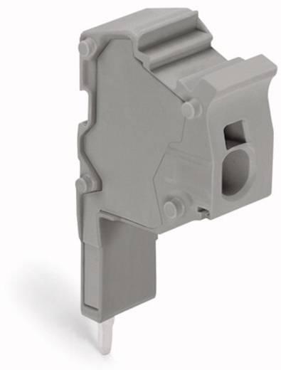 Klemstrook 12 mm Veerklem Grijs WAGO 2016-511 50 stuks