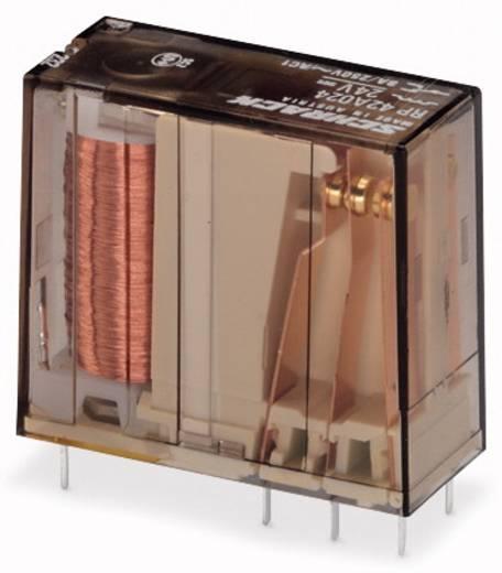 WAGO 788-184 Printrelais 24 V/DC 16 A 1x wisselcontact 20 stuks