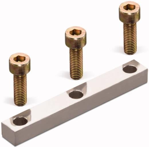 WAGO 400-405/405-777 Dwarsverbinderlip met schroeven 5 stuks