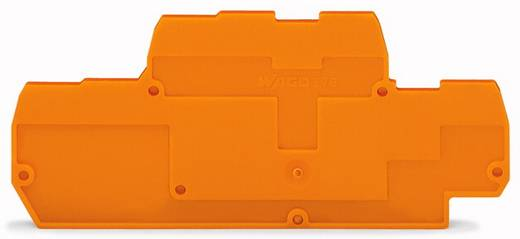 WAGO 870-573 870-573 Afsluit- en tussenplaat 100 stuks
