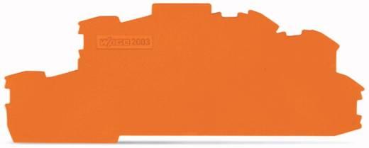 WAGO 2003-6692 Afsluit- en tussenplaat 100 stuks