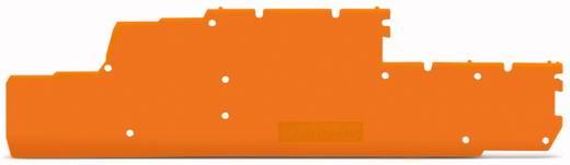 WAGO 870-149 Afsluit- en tussenplaat 100 stuks