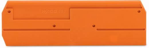 WAGO 880-346 Afsluit- en tussenplaat 100 stuks