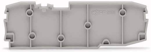 WAGO 2006-1695 Afstandsplaat 100 stuks