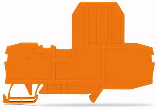 WAGO 2006-991 Eindplaat voor zekeringklemmen 100 stuks