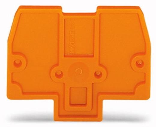WAGO 870-925 Afsluit- en tussenplaat 100 stuks