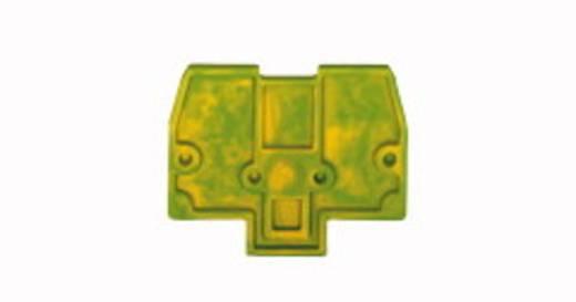 WAGO 870-926 Afsluit- en tussenplaat 100 stuks