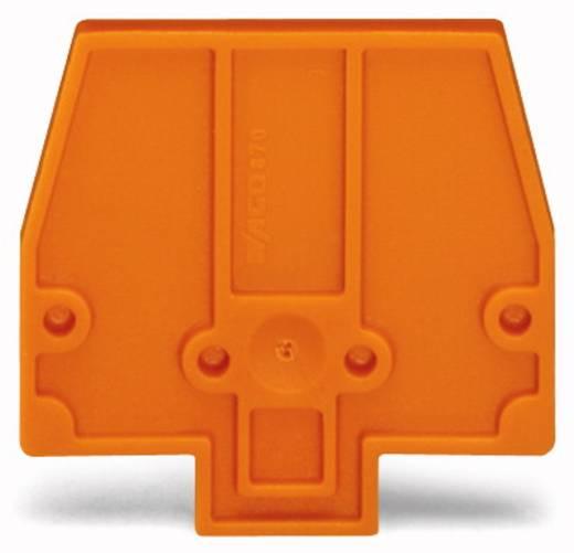 WAGO 870-928 870-928 Scheidingswand 100 stuks